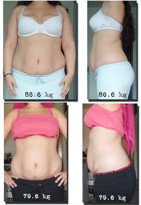 gå ner i vikt efter graviditet blogg